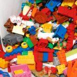Lego Duplo Bausteine
